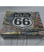 Route 66 The Great American Road Trip Game Endless Games  Ages 10 +   - $17.75
