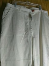 Venezia Lane Bryant Women's Stretch Dress Pants Plus Size 26 NWT - $24.00