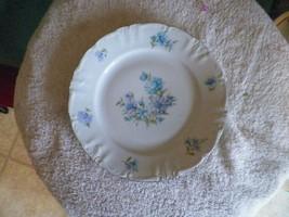 Winterling salad plate (Tivoli) 6 available - $4.41