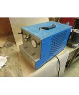 Refrigerant Recovery Machine National Refrigerants # LVI R-22 R-502 AC H... - $199.00