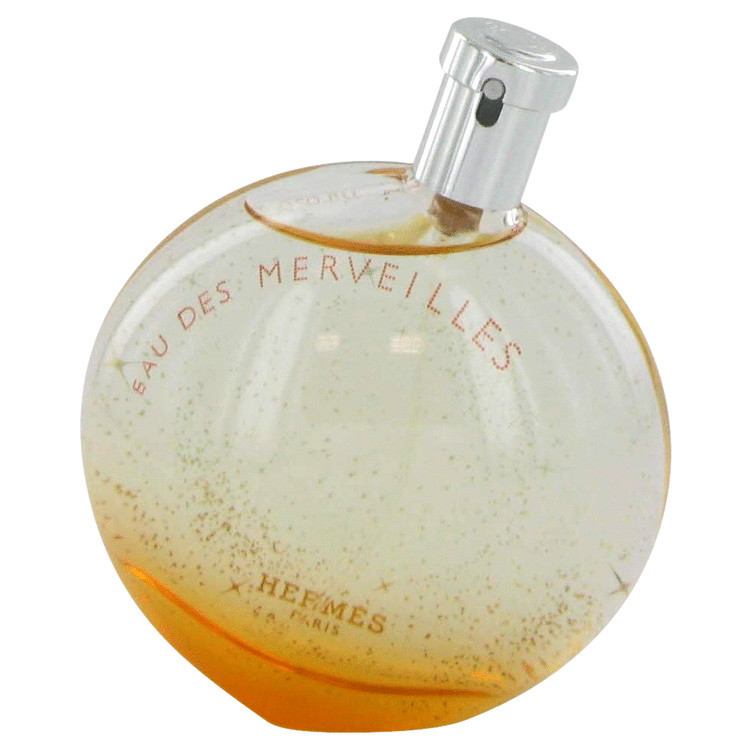Hermes paris eau des merveilles 3.3 oz tester perfume