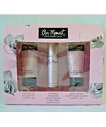One Direction Our Moment Perfume Set Shower Gel Lotion Eau De Parfum NEW - $44.99