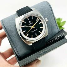 SALE! ZODIAC Grandhydra Ronda 1015 Stainless Steel Watch ZO9957 SWISS MADE - $345.59