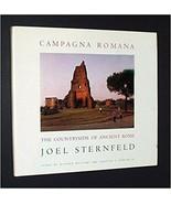 Campagna Romana: The Countryside of Ancient Rome Joel Sternfeld; Richard... - $60.13