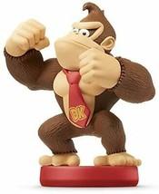amiibo Donkey Kong (Super Mario Series) - $56.04