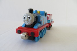Thomas & Friends Take Along Diecast Thomas & Present Car with Sea Cargo ... - $6.79