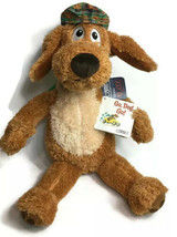 "Kohls Cares P.D. Eastman Go Dog Go Plush Puppy Dog Doll 16"" Stuffed Animal - $11.83"