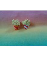 Mini Lalaloopsy Peanut Big Top Replacement Popcorn Parts - $2.23