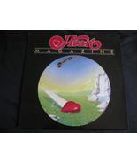 Heart Magazine Version 1 Mushroom Arista 1C06460008 German Press Vinyl R... - $49.99