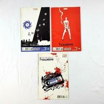 Hawkeye #5 #7 (2nd Print) & #8 Marvel Comic Book Lot Volume 4 2012 Low G... - $9.74