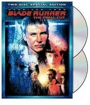 DVD - Blade Runner (The Final Cut) (Two-Disc Special Edition) 2-DVD  - $38.94