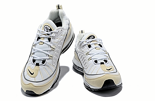 Nike Air Max OG 98 Gundam Men's Running Shoes White/Crm