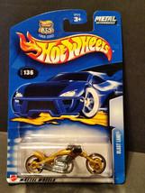 2003 Hot Wheels #136 Blast Lane - 57111 - $2.38