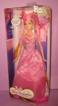 Barbie and the Three Musketeers Doll 2008 Corinne 3 First Ball Ever New in Box! - $35.00