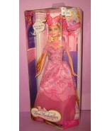 Barbie and the Three Musketeers Doll 2008 Corinne 3 First Ball Ever New ... - $35.00