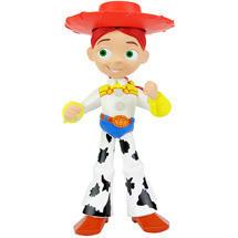Toy Story 3 Talking Jessie Figure + Buttercup the Unicorn Figure NEW  Mattel