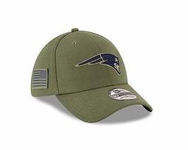 New Era New England Patriots 39thirty Stretch Cap on Field 2(Auswählen, ... - $55.03