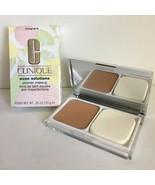 Clinique Acne Solutions Powder Makeup 15 Beige (M-N) Large Full Size NIB... - $17.71