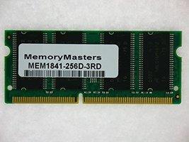 MEM1841-256D 3RD 256MB Memory For Cisco 1841 New(Memory Masters) - $11.87