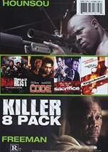 Killer 8-pack DVD