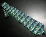Tie alynn neckwear the equinox blue with greens 01 thumb155 crop