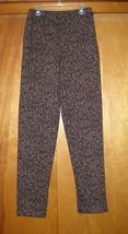 CENTRAL FALLS Women's Brown/Black Pants M (Medium) / 6 - 8 image 1