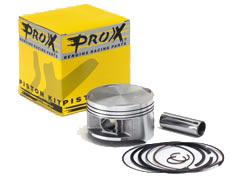 Pro X Piston Ring Kit 66.34mm 66.34 mm Honda CR250R CR250 CR 250R 250 R 02-04