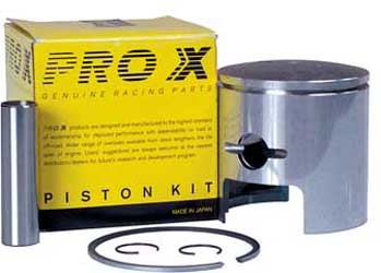 Pro X Piston Ring Kit 44.45mm KX65 KX 65 00-10