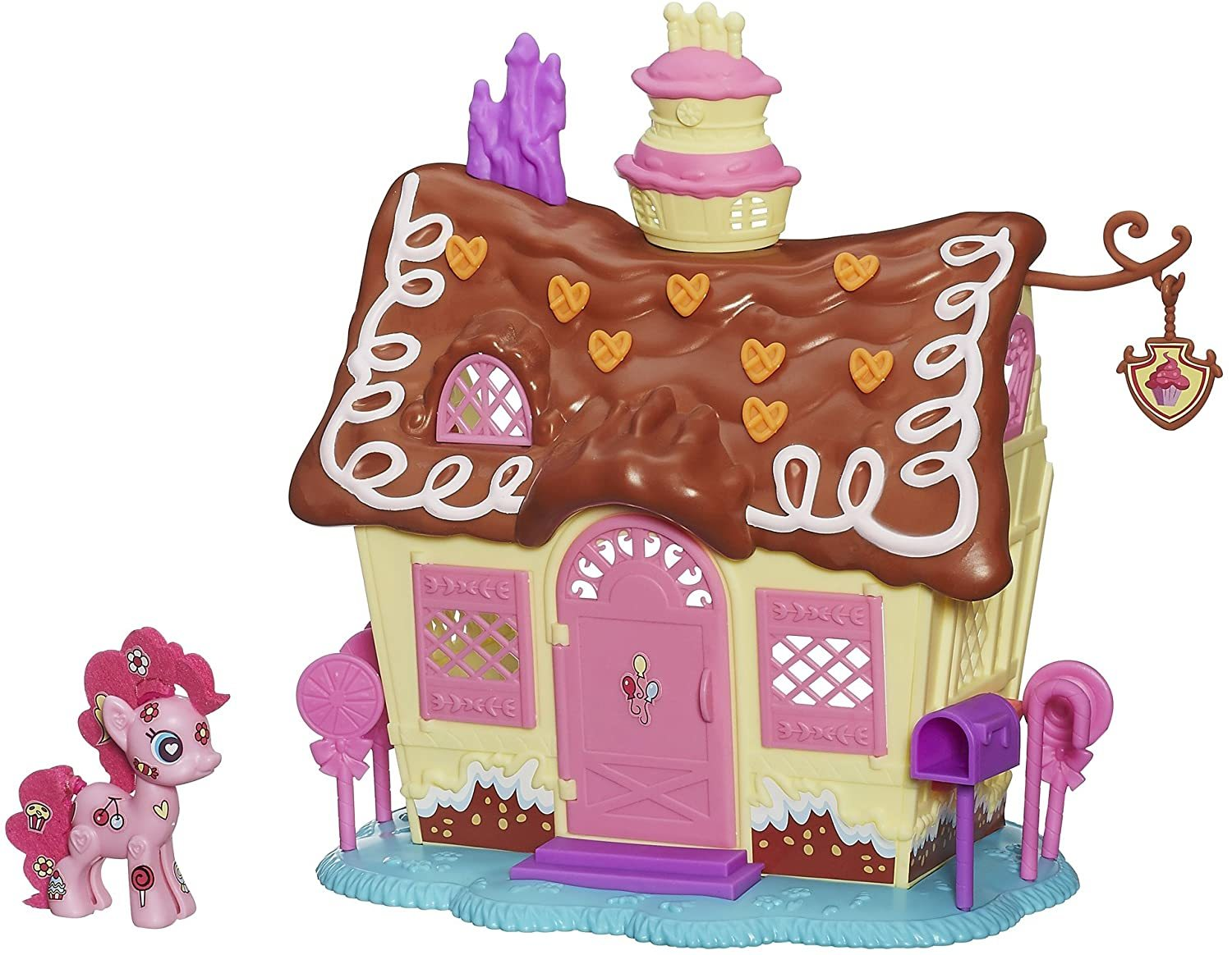 Primary image for My Little Pony Pop Pinkie Pie Sweet Shoppe Playset