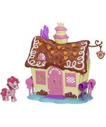 My Little Pony Pop Pinkie Pie Sweet Shoppe Playset - $59.99