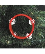 BuyGifts Tambourine Christmas Ornament - $8.75