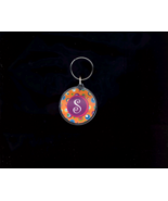 FREE WITH PURCHASE~S two sided Key Ring - $0.00