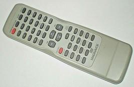 Oem Genuine Emerson N9278UD Remote Control Magnavox Sylvania Tested - DD-1667 - $9.74