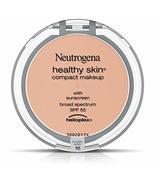 Neutrogena Healthy Skin Compact Makeup Foundation, Broad Spectrum Spf 55... - $14.73