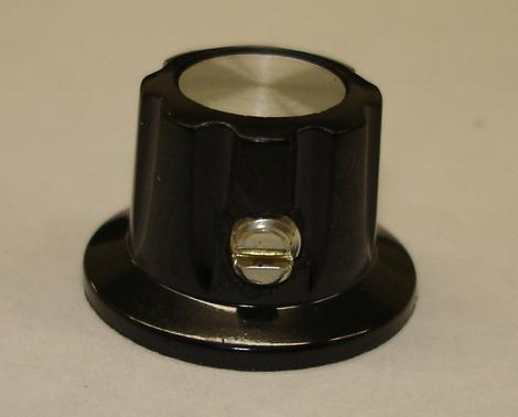 Instrument & Control Knob