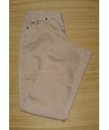 Lee Tan Jeans 12s - $5.00