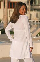 Gauze Tie Robe Bikini -Sizes: XS,S,M,L,LL,1X - $61.20