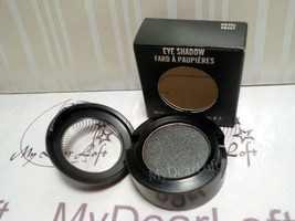 MAC COSMETICS EYESHADOW DIESEL Frost (Cool Grey Frost Finish) 'BY REQUES... - $22.72
