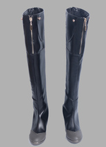 NieR: Automata Operator 6O/21O Cosplay Boots for Sale - $66.00