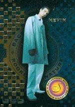 Backstreet Boys trading card (Kevin, Rookie Signature) 2000 Winterland #... - $5.00
