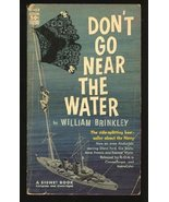 Don't Go Near the Water Brinkley, William - $16.63