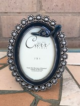 """Carr Oval Freestanding Picture Frame 2"""" x 3"""" - $6.99"""