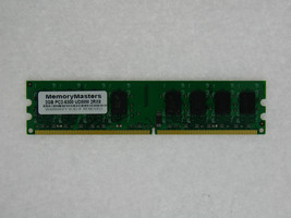 2GB Compat To SNPKU354C/2G DDR2 Udimm - $13.84