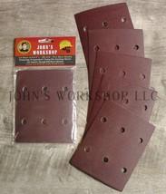 RIDGID R2500 / CRAFTSMAN 315279840 - 180 Grit - Pre-Punched - 5 Sandpape... - $7.49