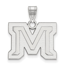 10kw LogoArt Montana State University Medium Pendant - $310.00