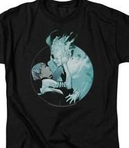 Doctor Mirage Vol 1 T Shirt Valiant Comics Shan Fong black graphic tee VAL198 image 2