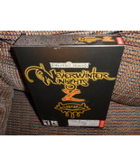 Neverwinter Nights 2 Forgotten Realms Dungeons and Dragons rpg pc cd - $10.00