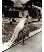 Marilyn Monroe Vintage 2-Sided Pin-up Poster Print HOT! - $5.76
