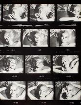 Marilyn Monroe 10X12 Pinup Poster Sexy Film Strip photo image 1