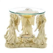 Angelic Trio Oil Warmer - $22.33